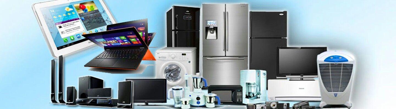 Electronic Products – Yu international